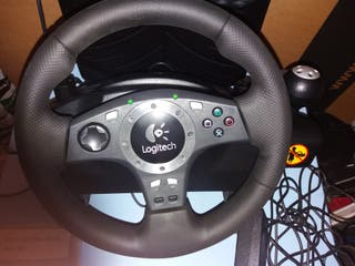 volante playstation 3