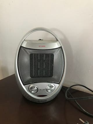 Calefactor pequeño ECRON