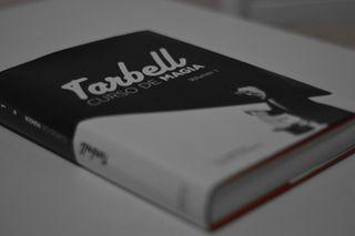 Curso de magia Tarbell. V.1