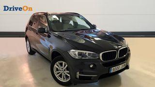 BMW X5 XDRIVE 3.0D 258CV Aut