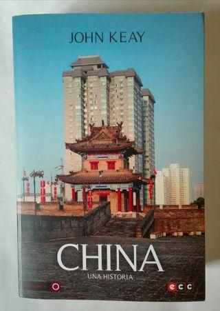 China: Una Historia.