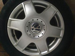llanta aluminio VW R 16''