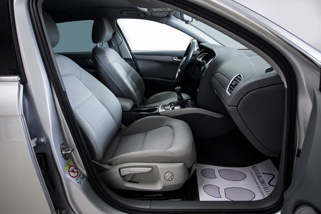 AUDI A4 AVANT 2.0 TDI 150 CV