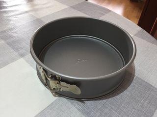 Molde repostería desmontable para horno