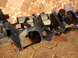 Carenados XJ 600 y XJ 650