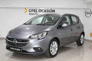 Opel Corsa 1.4 90CV SELECTIVE 2017