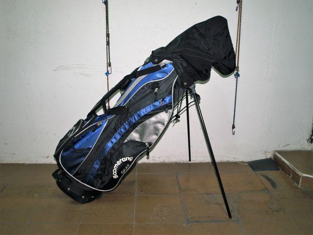 3673954215b98 Equipo palos y bolsa de golf Boomerang de segunda mano por 90 € en ...