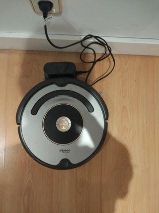 Roomba irobot 616