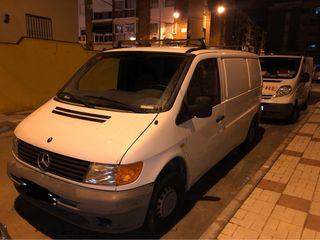 Mercedes Vito 108d Vito 1997