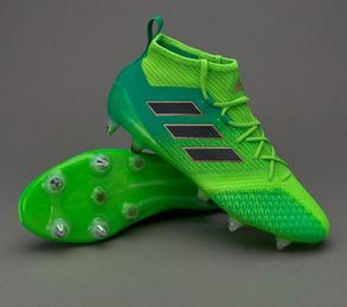 zapatillas futbol 11