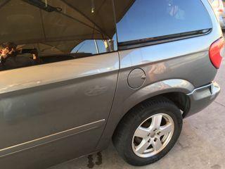 Chrysler Voyager 2008