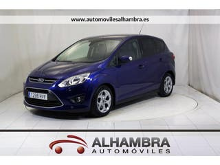 Ford C-MAX 1.0 ECOBOOST TREND 5P
