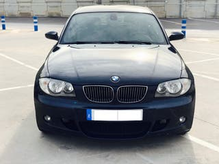 BMW Serie 1 2007 Sport Limited Edition