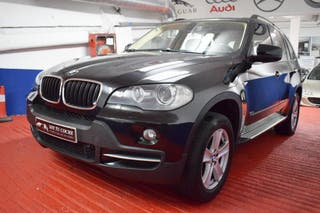 BMW X5 3.0DA 2009 (7 PLAZAS)