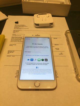 Iphone 8 Plus Gold 256gb GARANTIA FACTURA LIBRE
