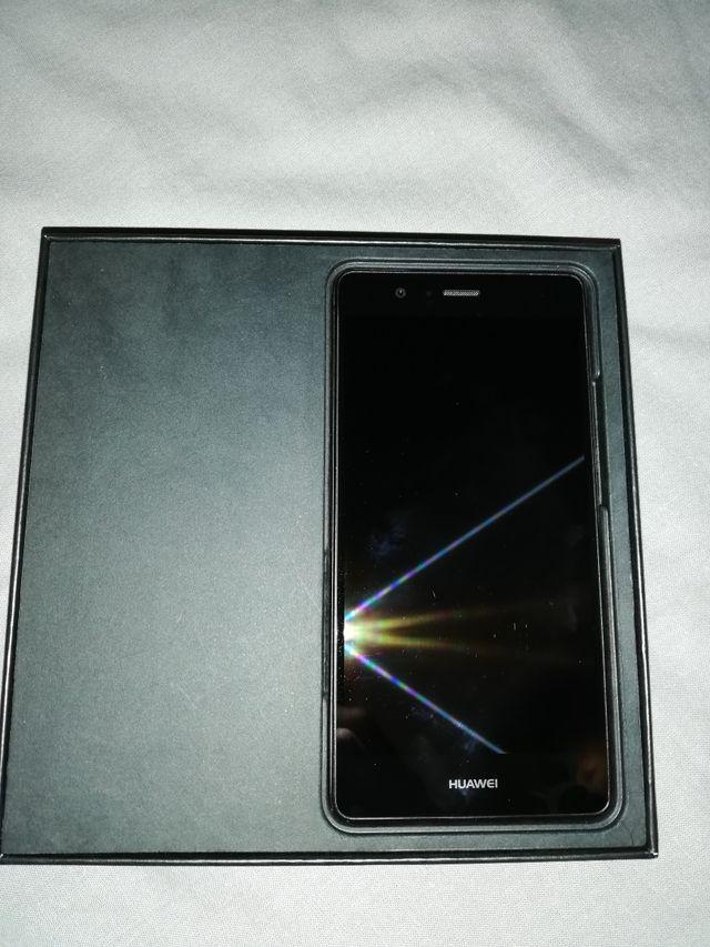 Huawei P9 Lite. Smartphone libre.