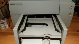 IMPRESORA HP DESKJET 540
