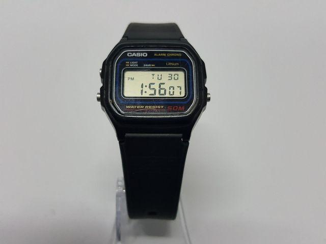 e1941b034fb5 Reloj Casio 590 de segunda mano por 11 € en Vigo en WALLAPOP