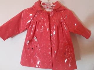 Impermeable 9 meses