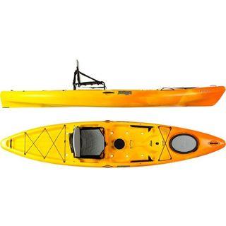 Kayak Jackson Cruise 12 Nuevo