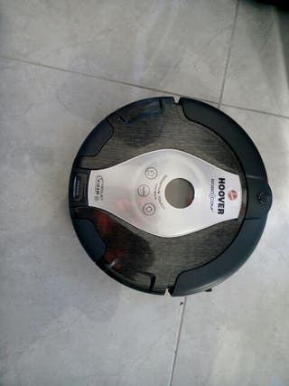 ROBOT DE LIMPIEZA ROBO COM