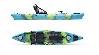 Kayak de Pesca Jackson Cuda 12 Nuevo