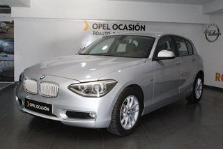 BMW Serie 1 116d 2015