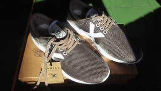 Zapatillas Munich talla 38