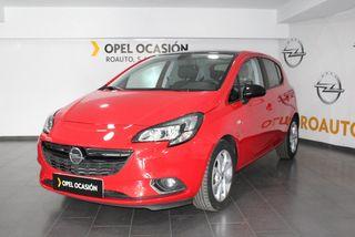 Opel Corsa 1.4 COLOR EDITION 90CV 2017