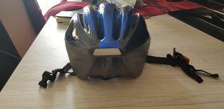 casco bici L