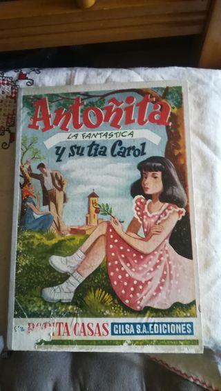 Antoñita la Fantástica de 1949