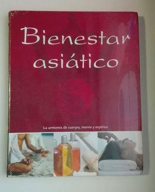 ( Nuevo ) Libro Bienestar Asiático.