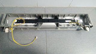 Frontal lavavajillas Siemens