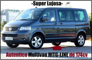 Volkswagen Multivan 2009