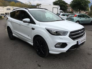 FORD KUGA 2.0 TDCi 150 ST LINE 4X4 POWERSHIFT