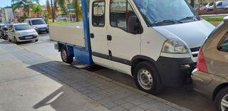 Opel Movano 2008