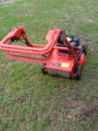 Cotacesped mulching Outils Woolf