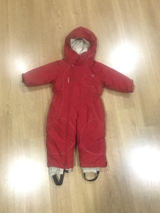 WEDZE Mono nieve niño o niña 1-3 años NUEVO
