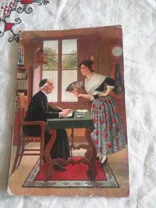 postal antigua