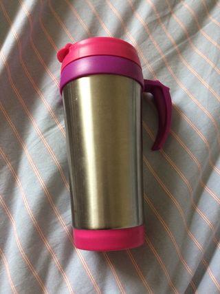 Isoterm mug