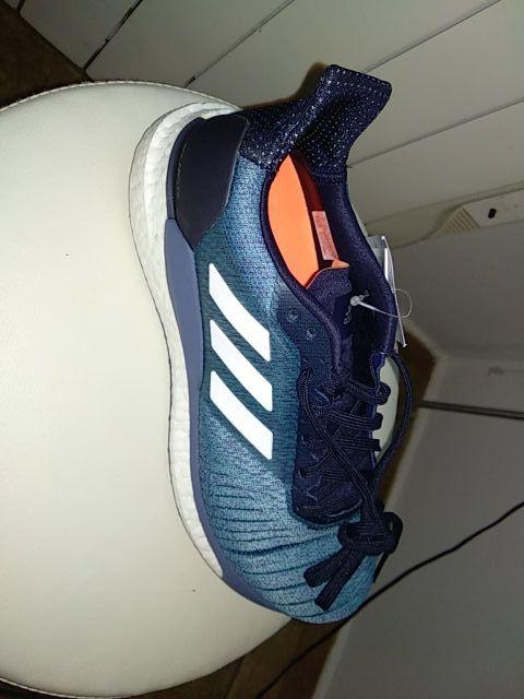 zapatillas Adidas solar glide nuevas