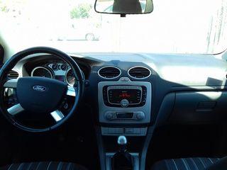 Ford Focus Familiar 2011