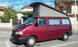 Volkswagen California 1996