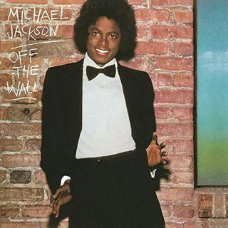 MICHAEL JACKSON OFF THE WALL LP VINILO NUEVO