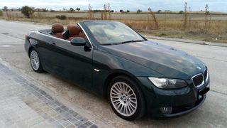 BMW Serie 3 Cabrio 2008