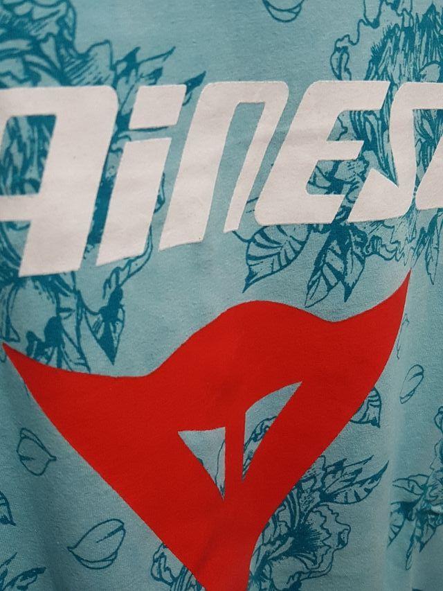 Camiseta Dainese XL