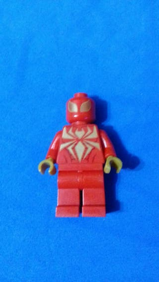 Lego original Iron Spider