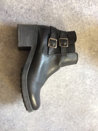 Bottines André taille 40