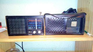 radio antigua inter e-156