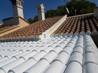 impermeabilizacion de tejado